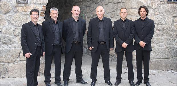 Concert du CHOEUR D'HOMMES DE SARTENE